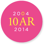 Restaurang Göteborg fyller 10 år!