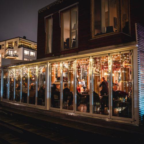 Restaurang Göteborg